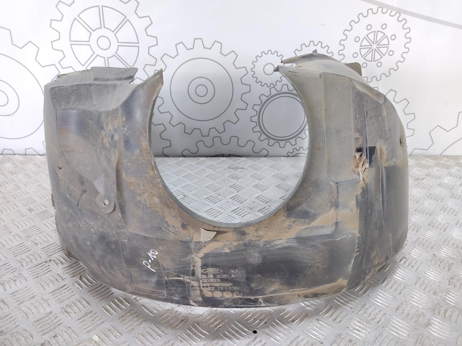 Защита арок передняя левая (подкрылок) Ford Mondeo 2.0 TDCI 2007 (б/у)