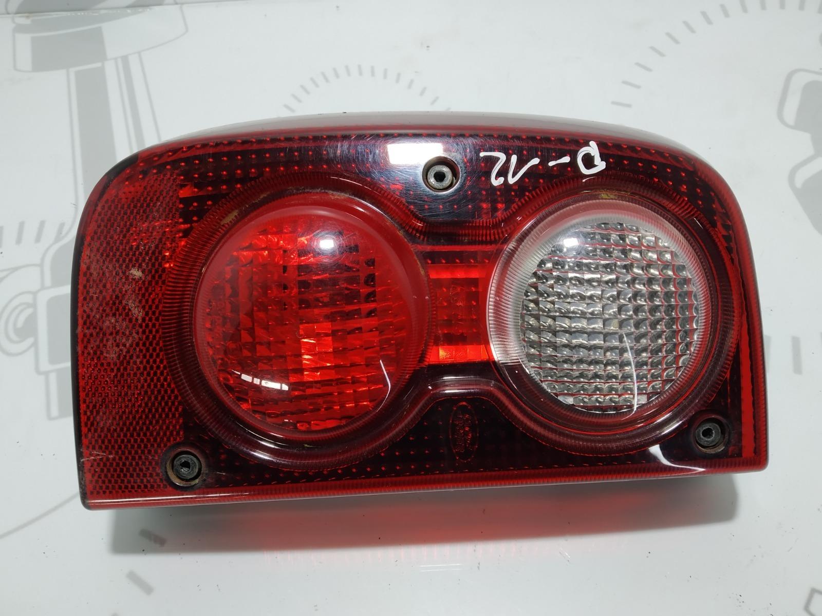 Фонарь задний левый Land Rover Freelander 2.0 TD 2006 (б/у)