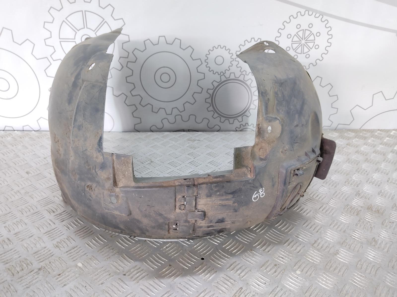 Защита арок передняя правая (подкрылок) Opel Astra H 1.6 I 2008 (б/у)