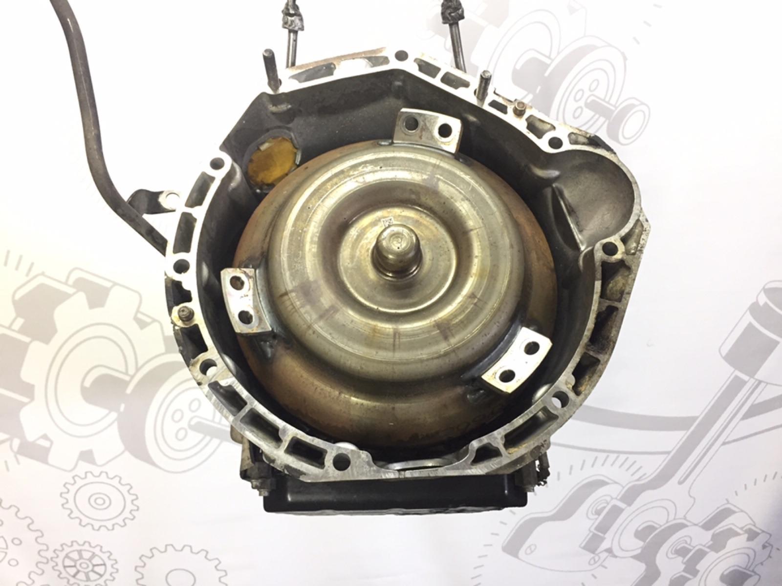 Кпп автоматическая (акпп) Mercedes E W211 2.2 CDI 2009 (б/у)