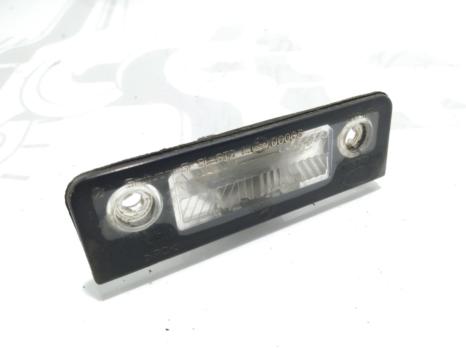 Подсветка номера Ford Galaxy 1.9 TDI 2005 (б/у)