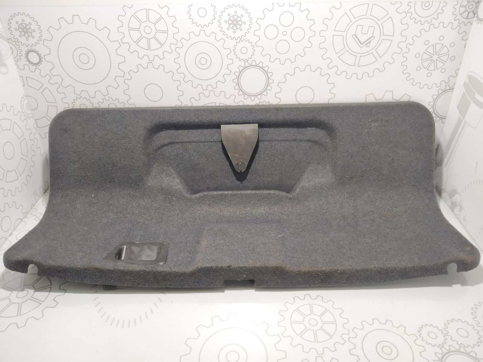 Обшивка багажника Audi A6 C5 2.4 I 2000 (б/у)