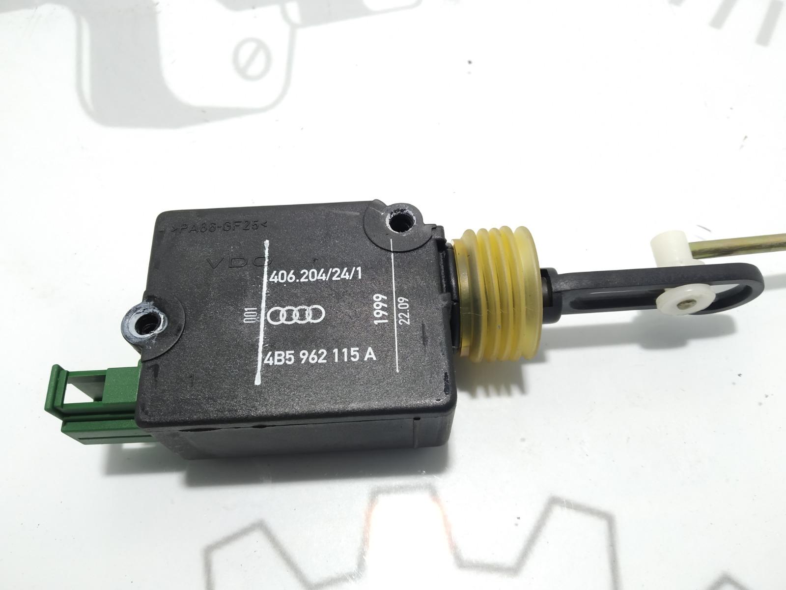 Активатор замка багажника Audi A6 C5 2.4 I 2000 (б/у)