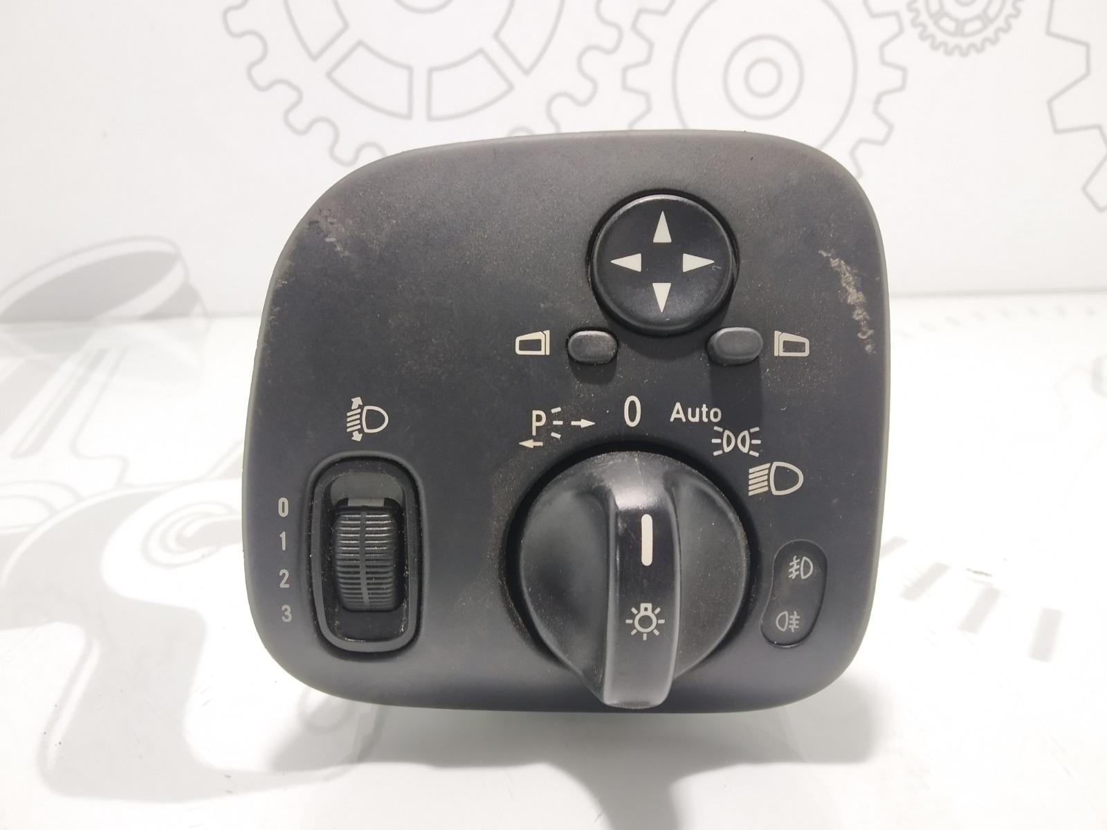 Переключатель света Mercedes Clc CL203 2.2 CDI 2009 (б/у)