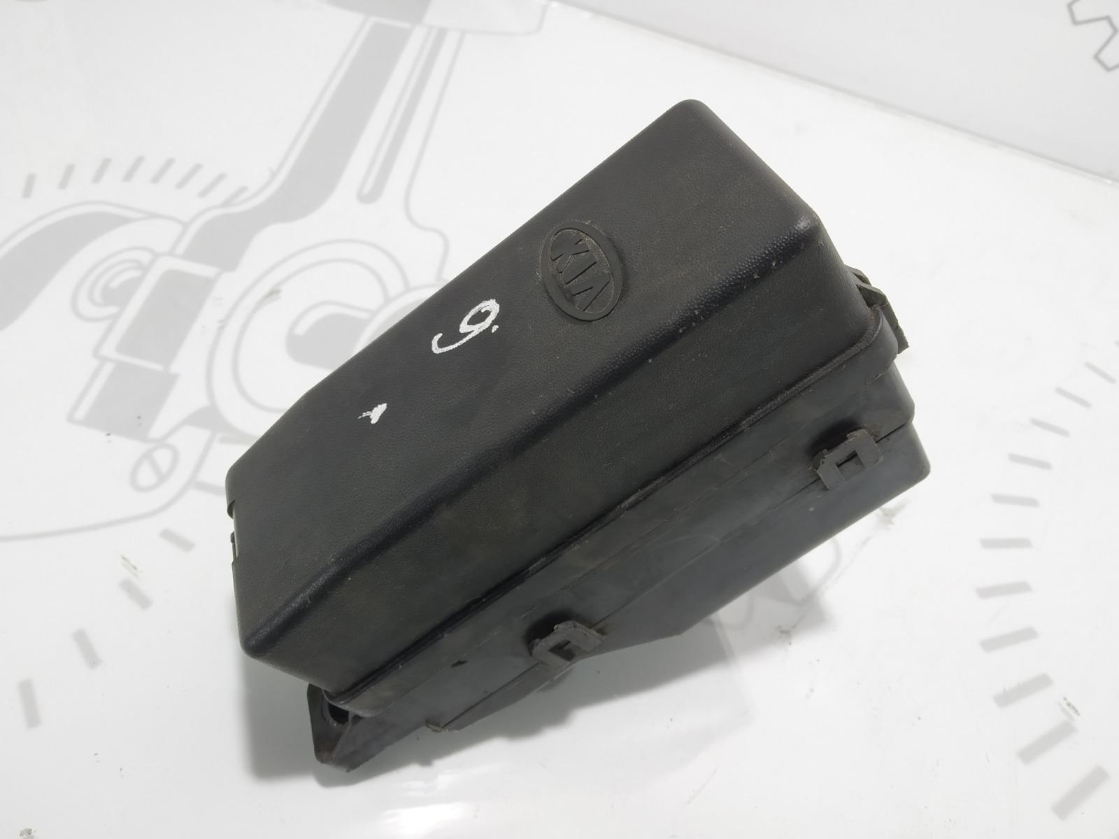 Блок предохранителей Kia Cerato 1.6 CRDI 2006 (б/у)