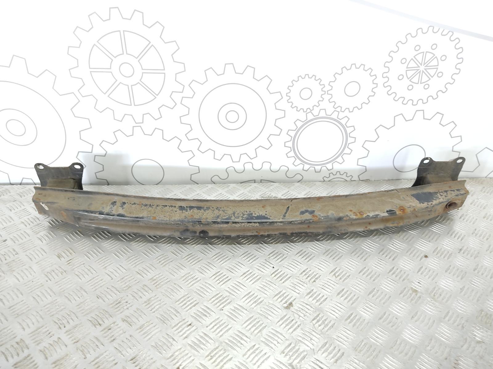 Усилитель бампера заднего Seat Altea 1.9 TDI 2008 (б/у)