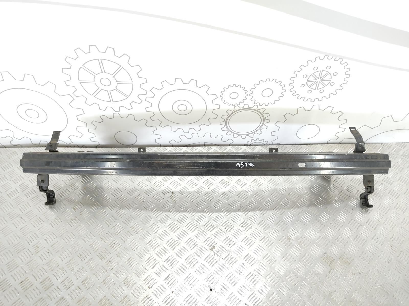 Усилитель бампера заднего Kia Sportage 2.0 CRDI 2009 (б/у)