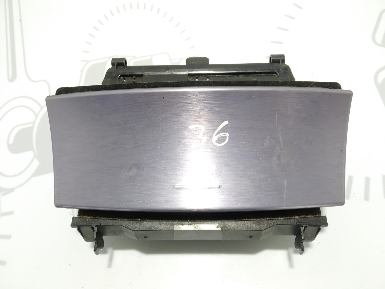 Пепельница Mercedes Clc CL203 2.2 CDI 2009 (б/у)