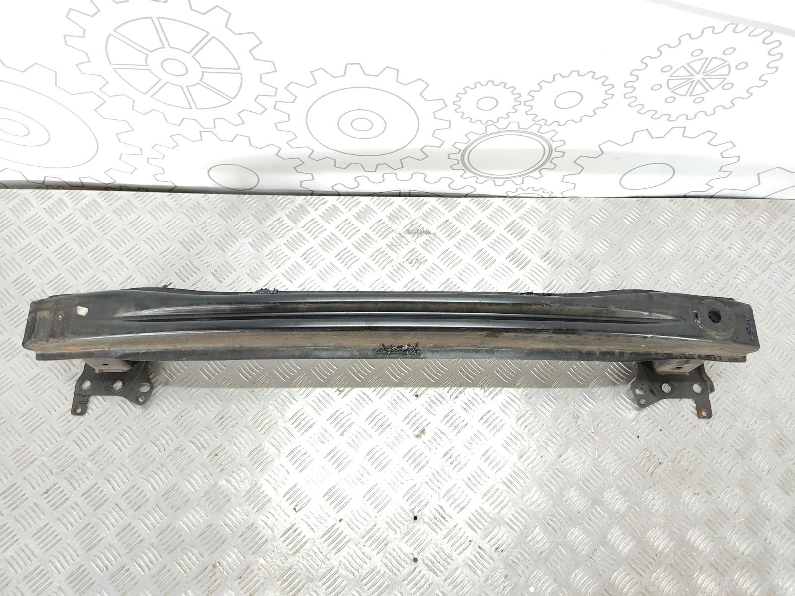 Усилитель бампера переднего Volkswagen Touran 1.6 FSI 2003 (б/у)