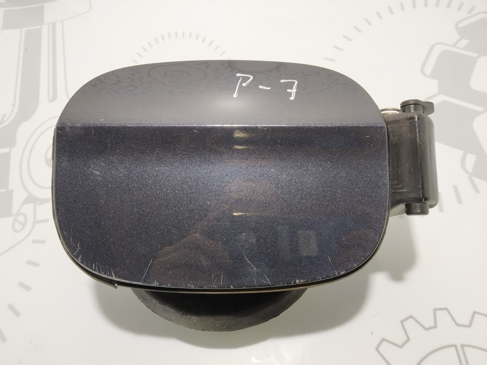 Лючок топливного бака Ford Mondeo 2.0 TDCI 2010 (б/у)