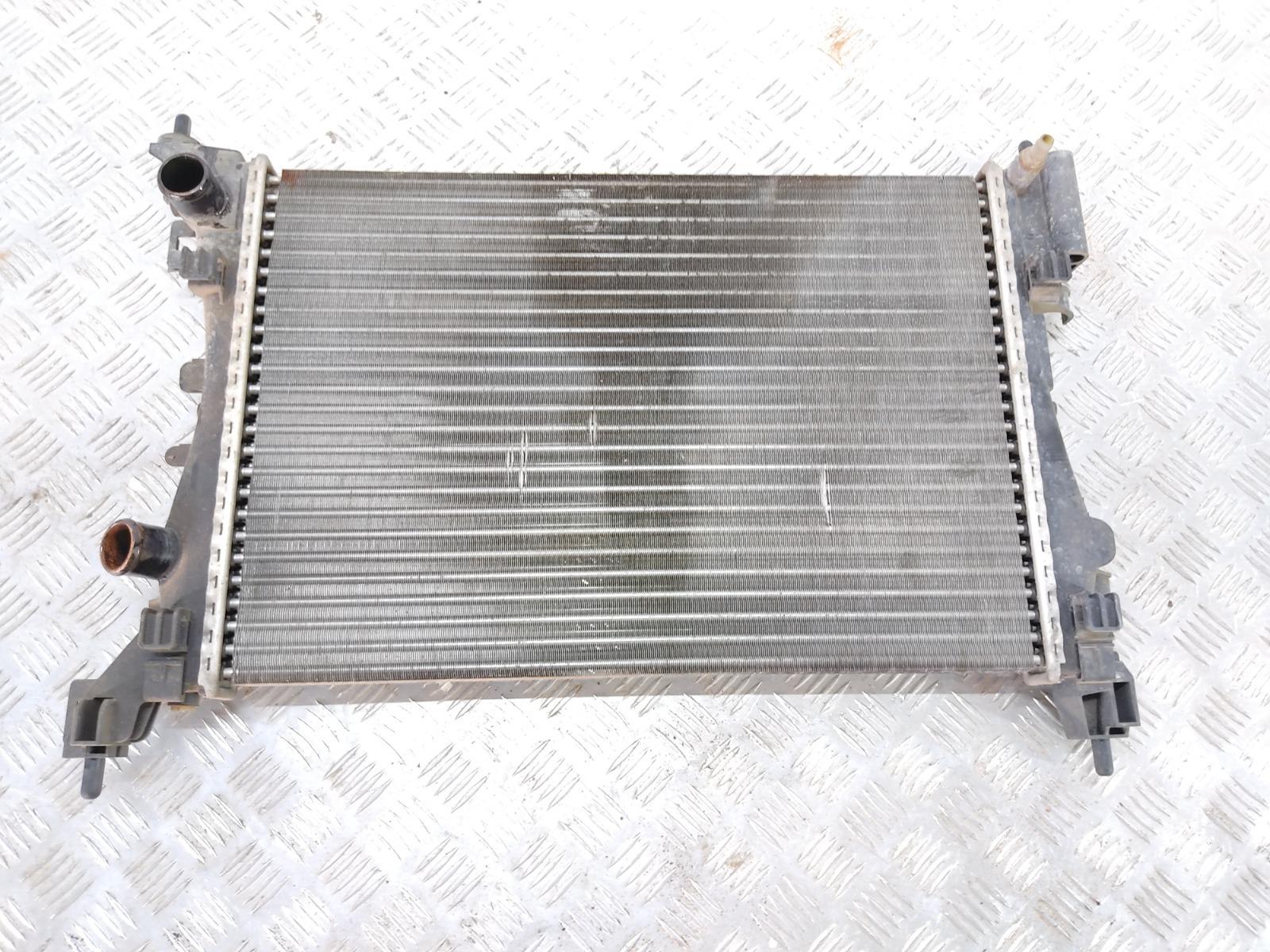 Радиатор (основной) Opel Corsa D 1.2 I 2007 (б/у)