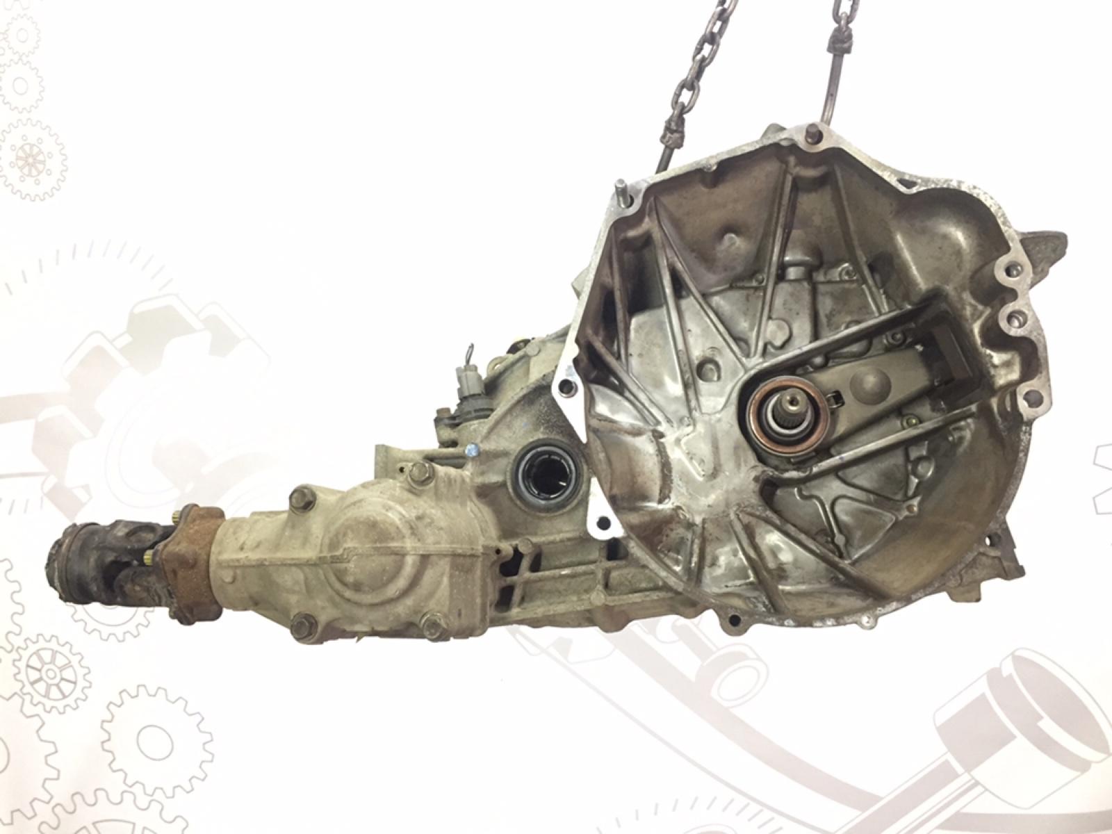 Кпп механическая (мкпп) Honda Cr-V 2.0 I 2005 (б/у)