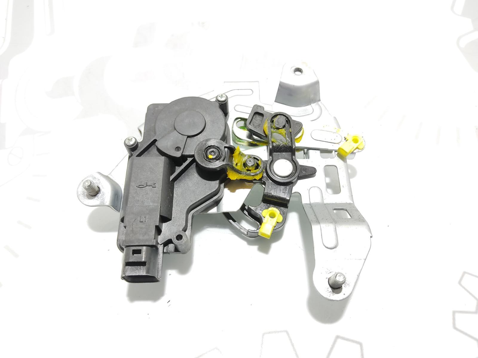Активатор замка багажника Kia Sportage 2.0 CRDI 2009 (б/у)