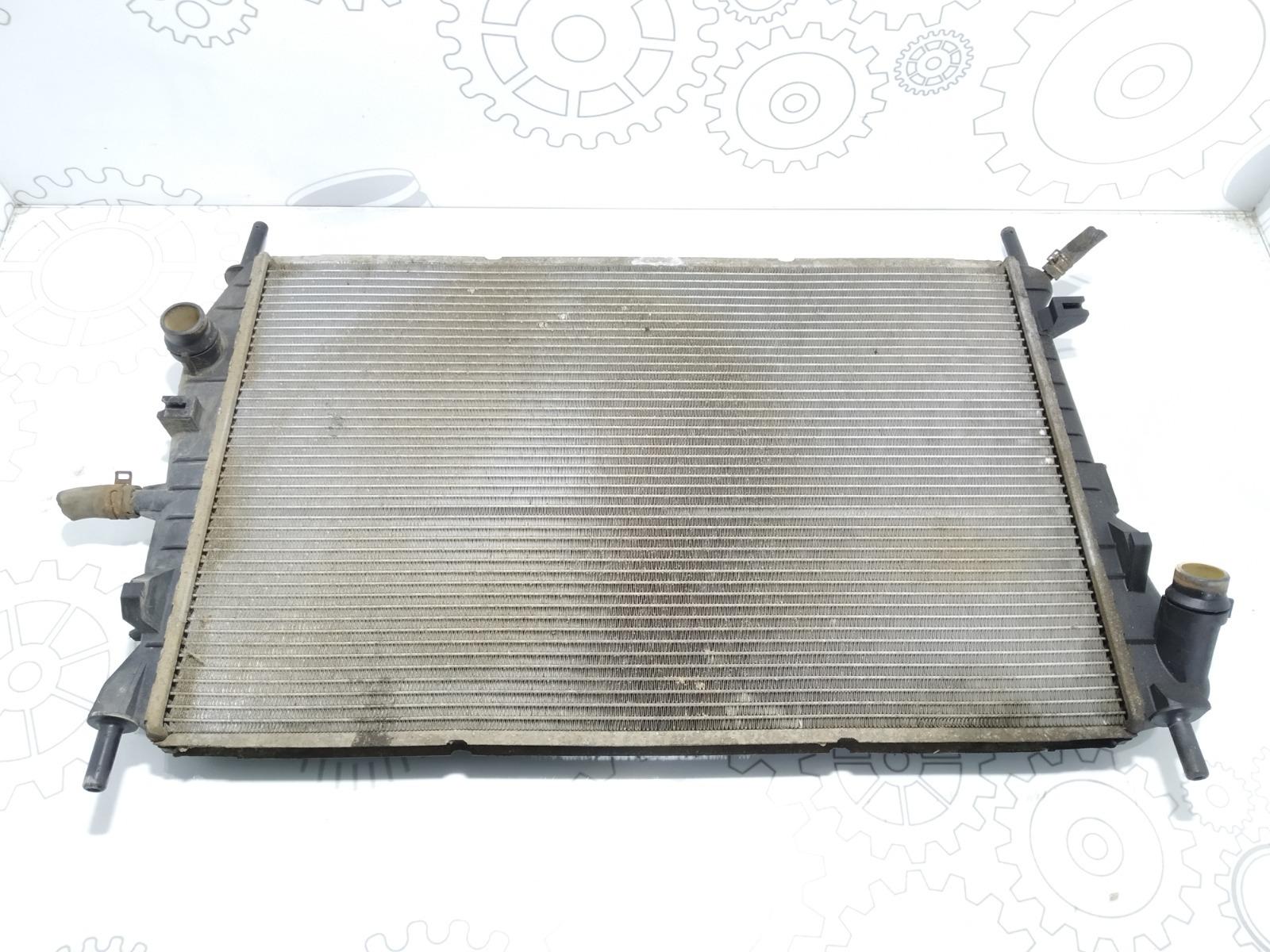 Радиатор (основной) Ford Mondeo 2.0 TDCI 2007 (б/у)