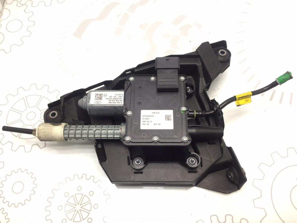 Электроручник Citroen C4 Grand Picasso 2.0 HDI 2007 (б/у)