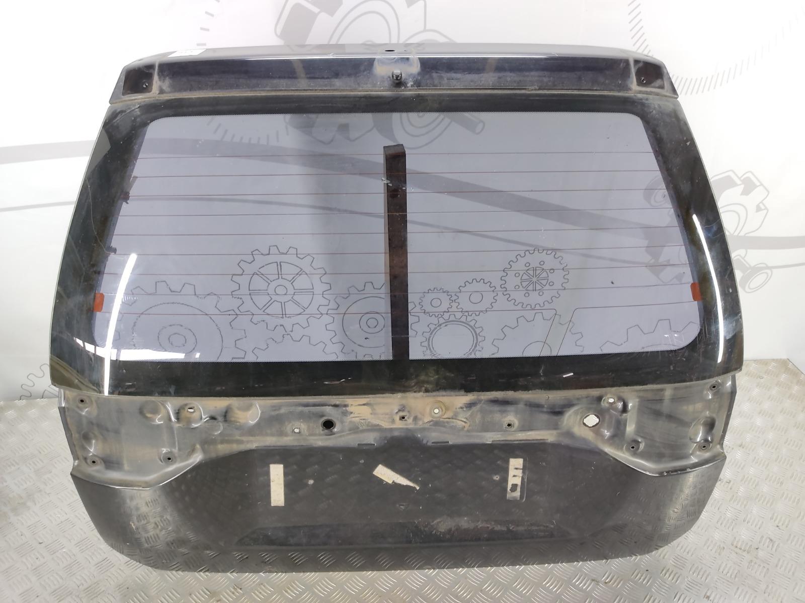Крышка багажника Mitsubishi Pajero Sport 2.5 TD 2003 (б/у)