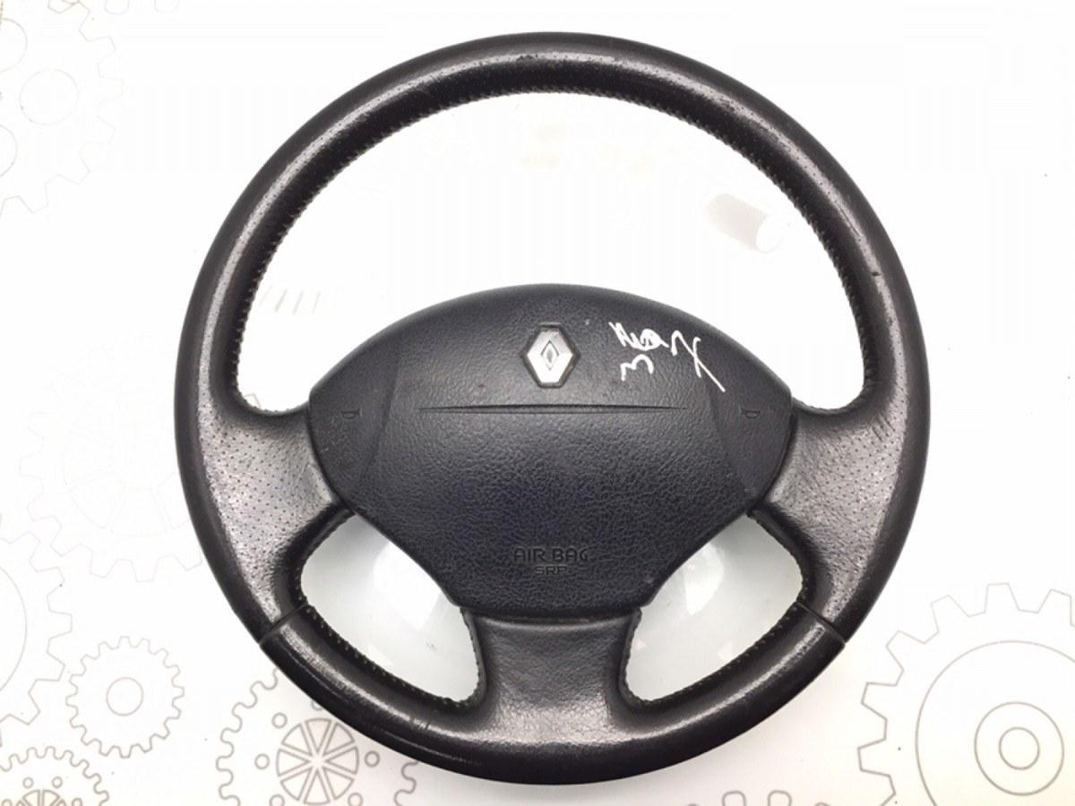 Руль Renault Scenic 1.4 I 2002 (б/у)