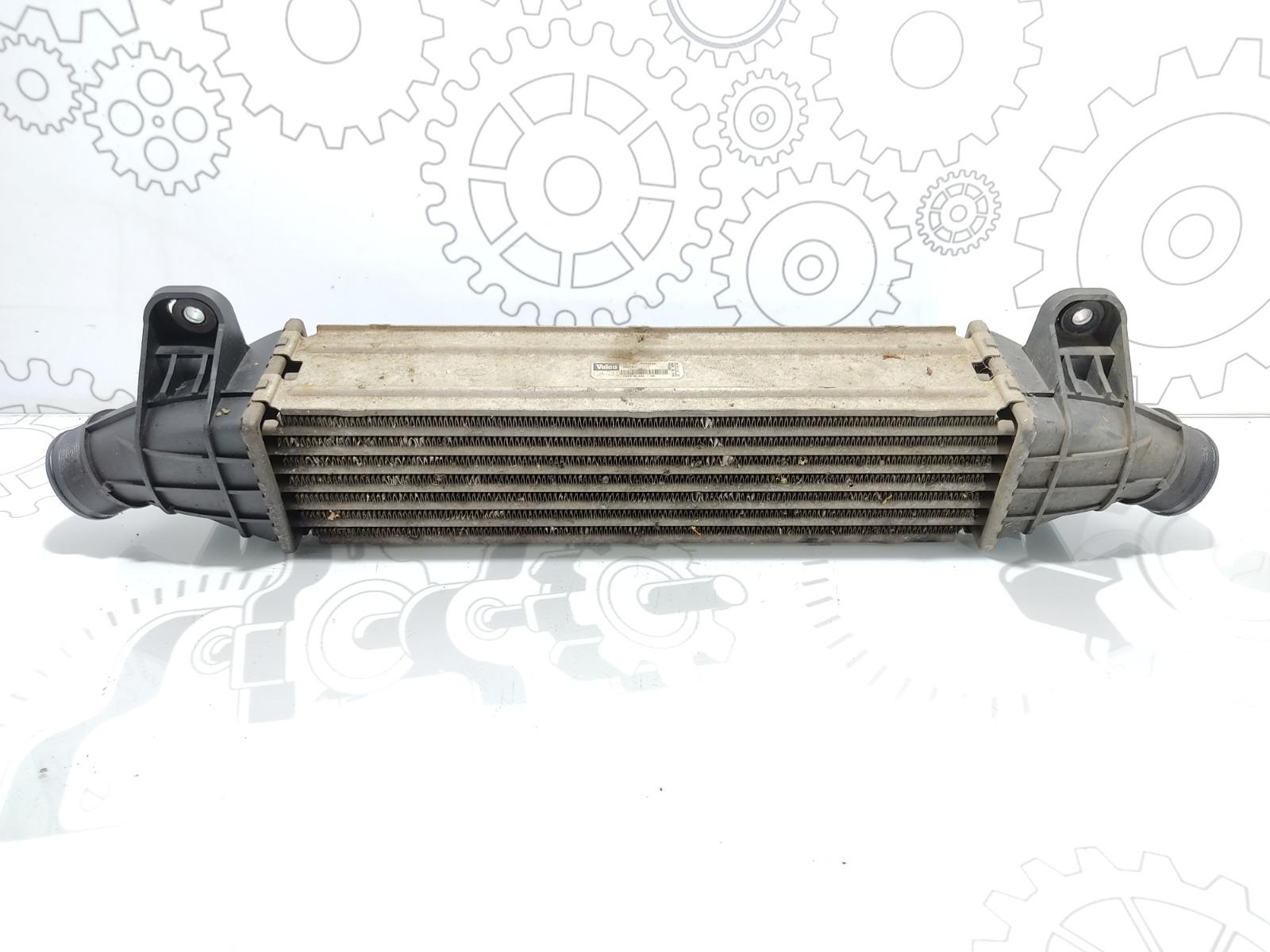 Интеркулер Ford Mondeo 2.0 TDCI 2007 (б/у)