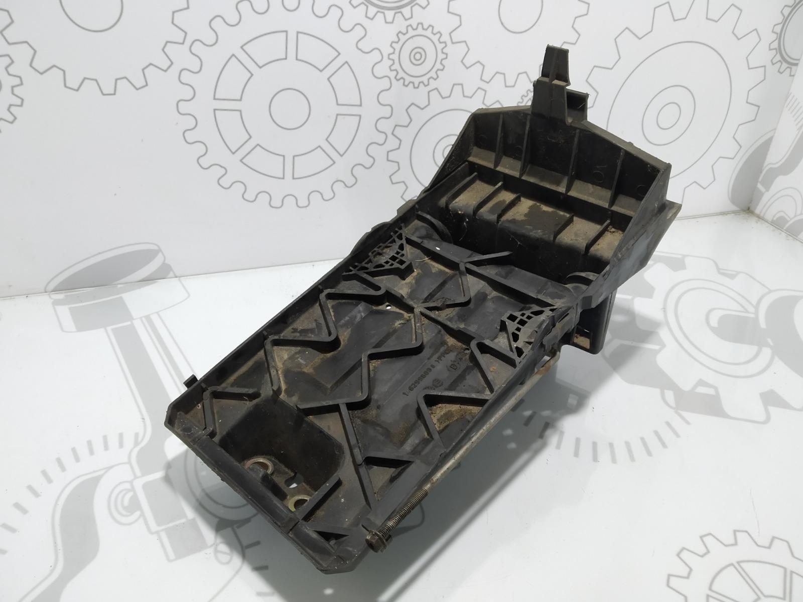 Полка аккумулятора Citroen Jumpy 1.9 TD 2000 (б/у)