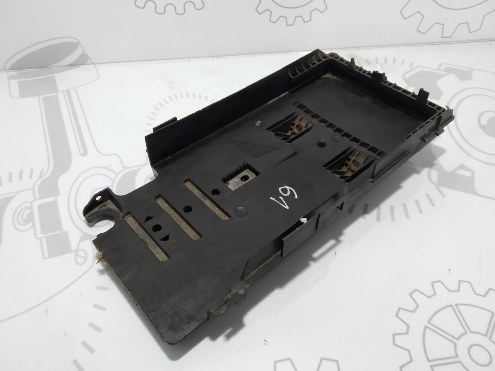 Полка аккумулятора Ford Galaxy 1.8 TDCI 2007 (б/у)