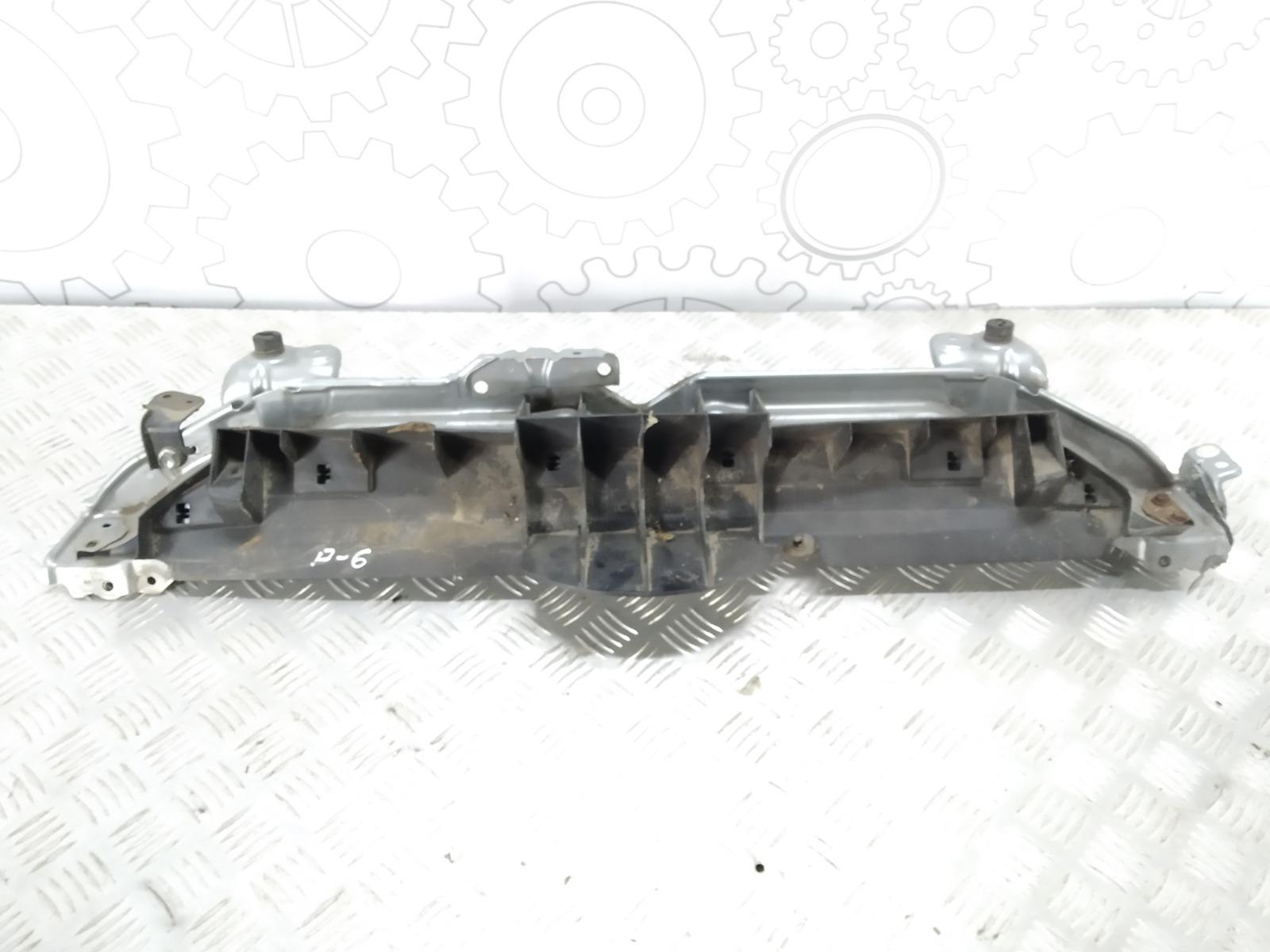Планка под капот Toyota Yaris XP9 1.4 D-4D 2006 (б/у)