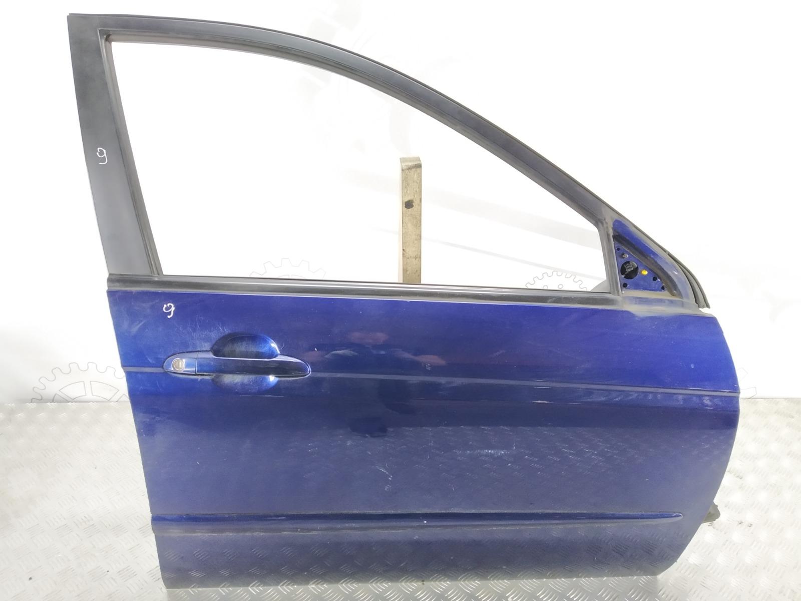 Дверь передняя правая Kia Cerato 1.6 CRDI 2006 (б/у)