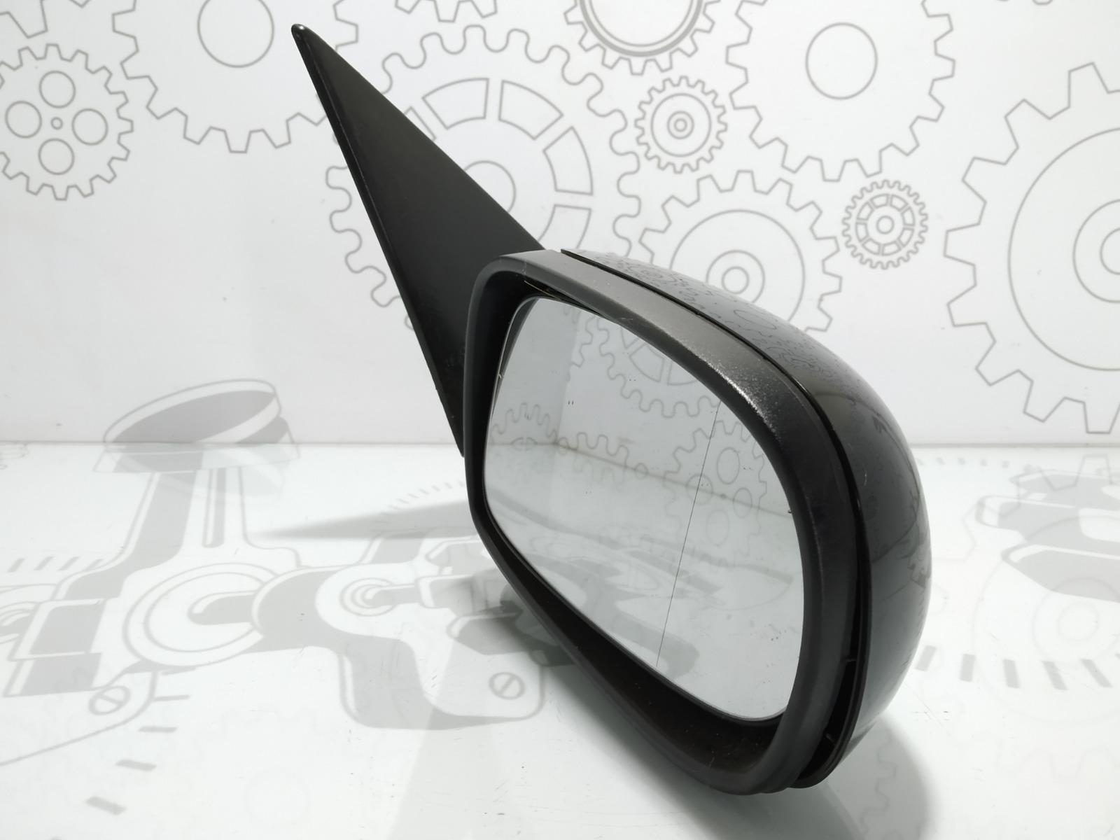 Зеркало наружное правое Saab 9-5 2.2 TID 2004 (б/у)