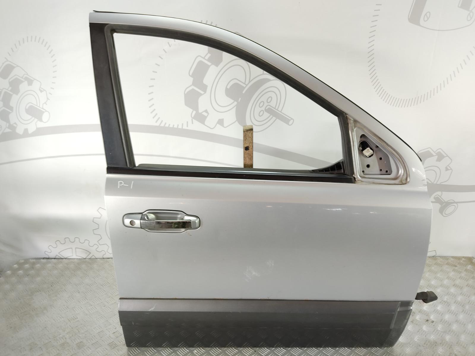Дверь передняя правая Kia Sorento 2.5 CRDI 2004 (б/у)