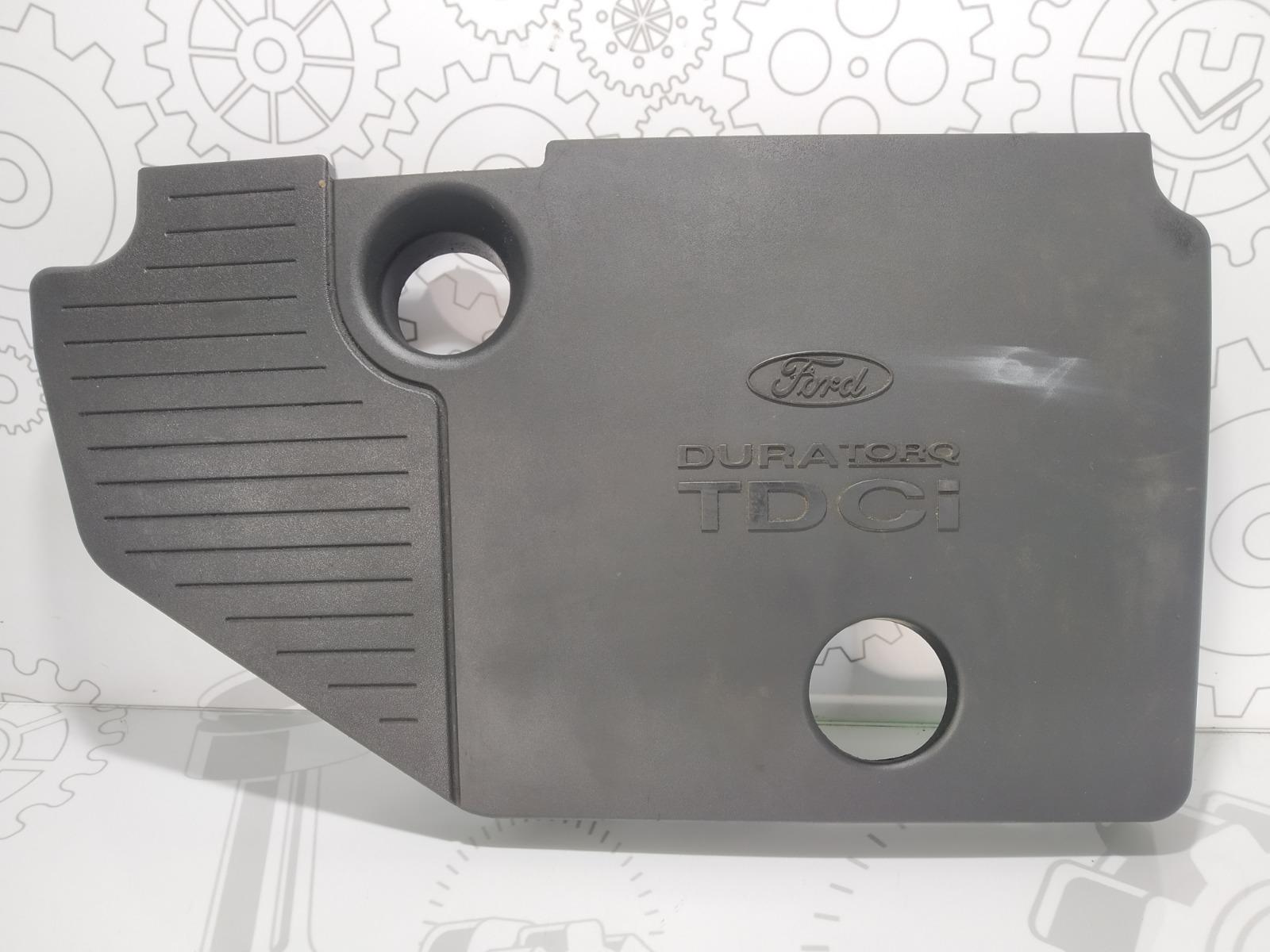 Декоративная крышка двигателя Ford Galaxy 1.8 TDCI 2007 (б/у)