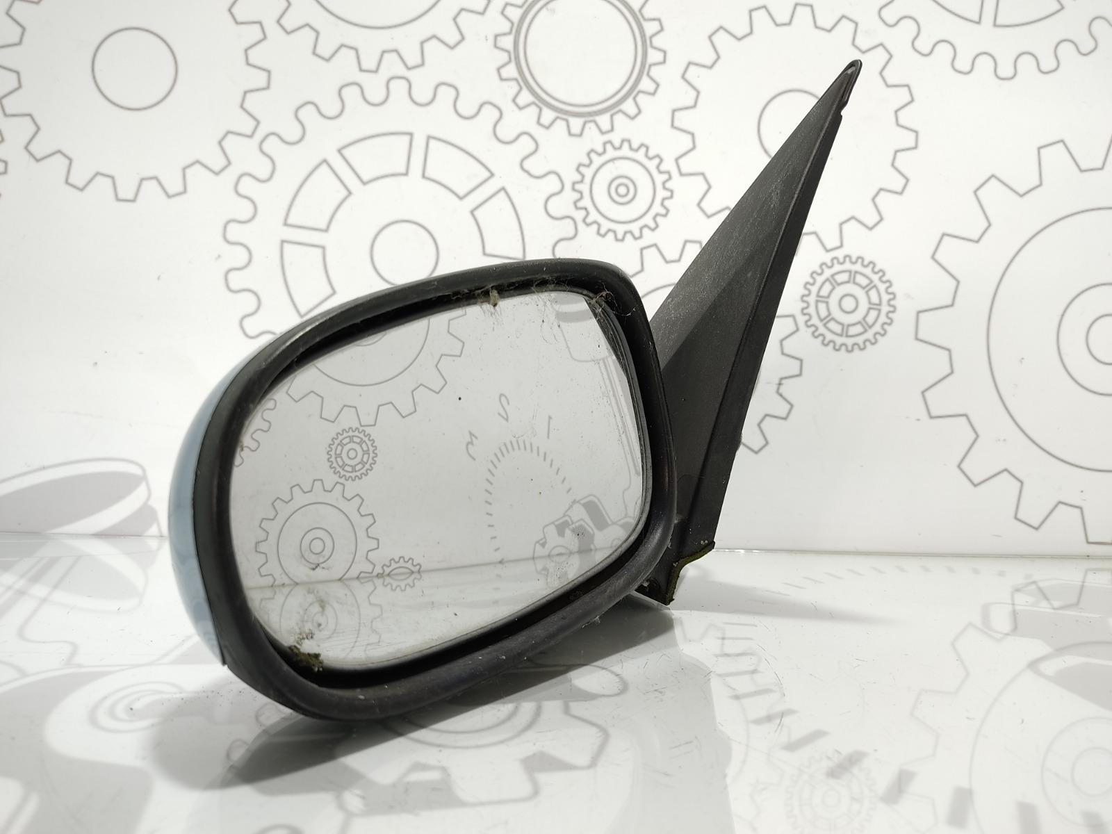 Зеркало наружное левое Nissan Almera N16 1.5 I 2005 (б/у)