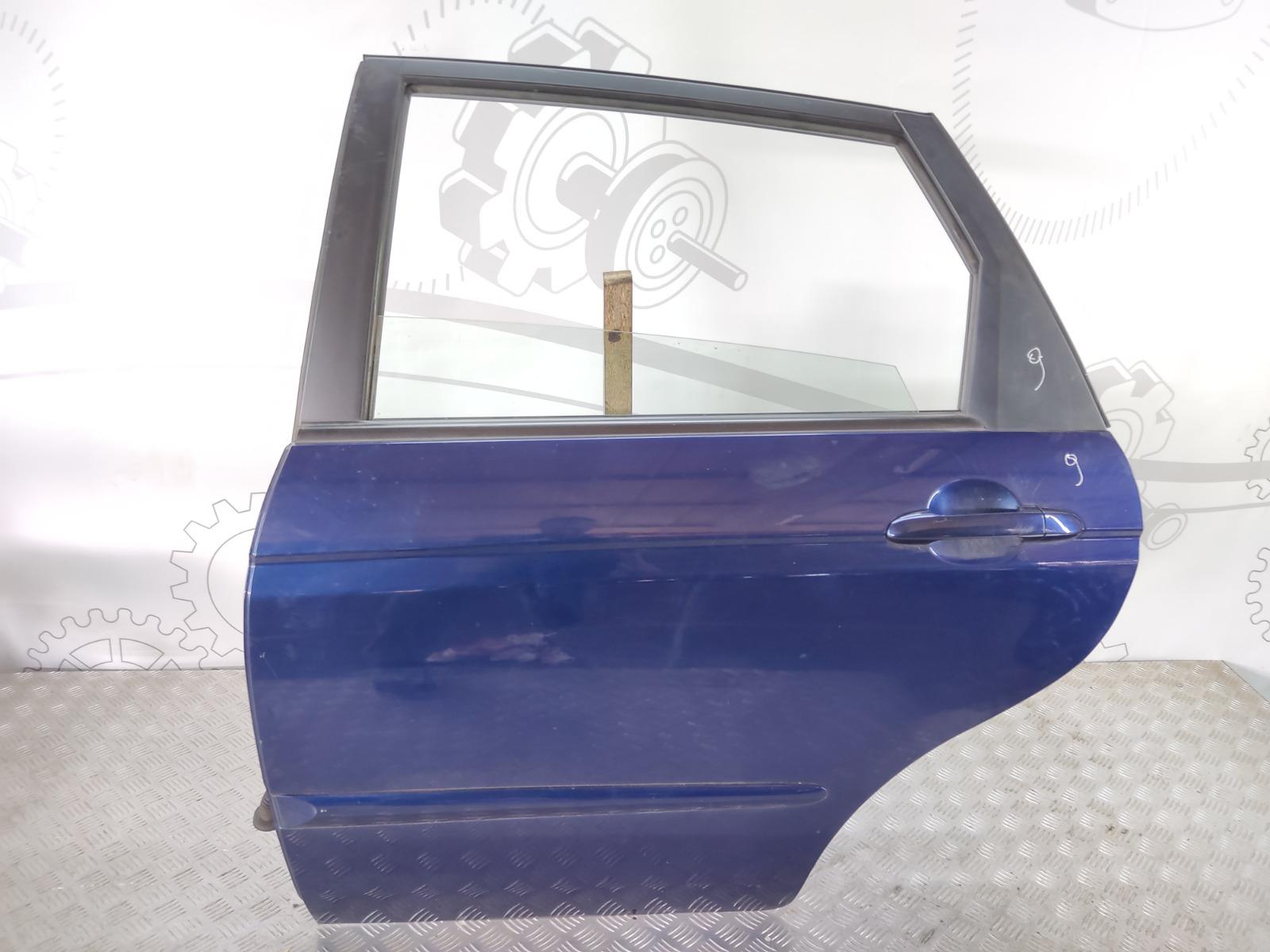 Дверь задняя левая Kia Cerato 1.6 CRDI 2006 (б/у)