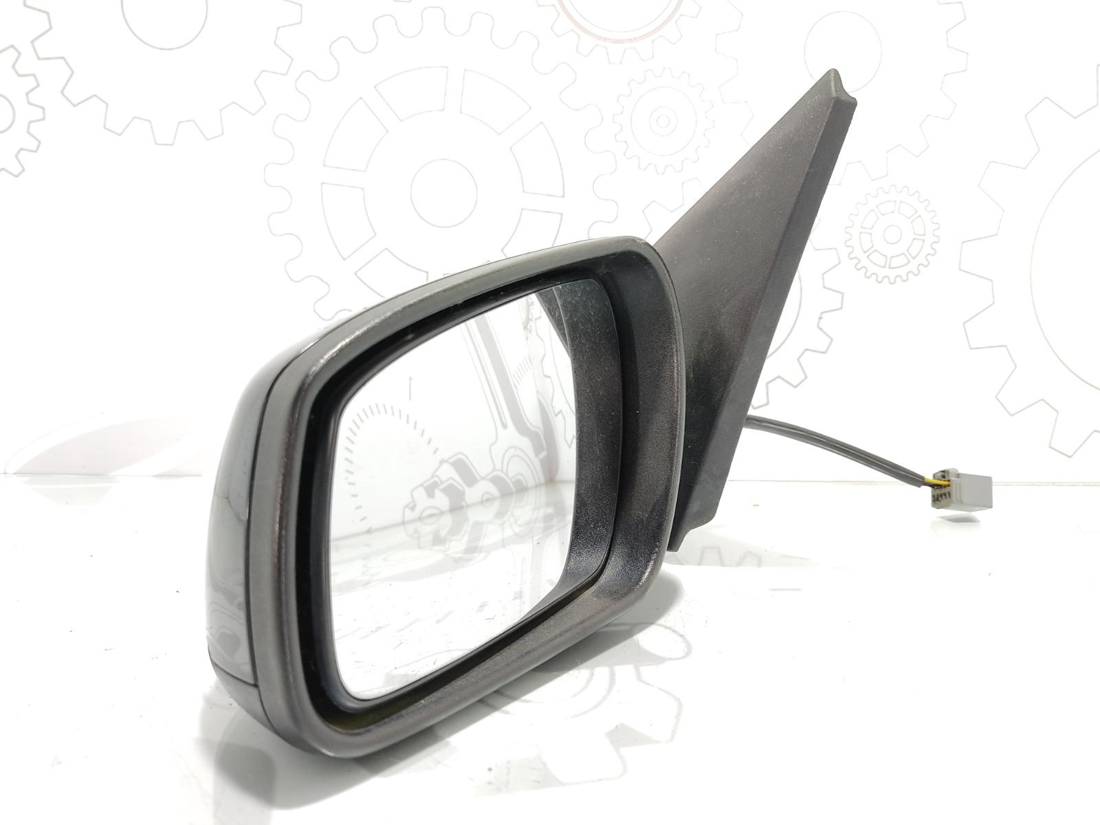 Зеркало наружное левое Ford Mondeo 2.0 TDCI 2007 (б/у)