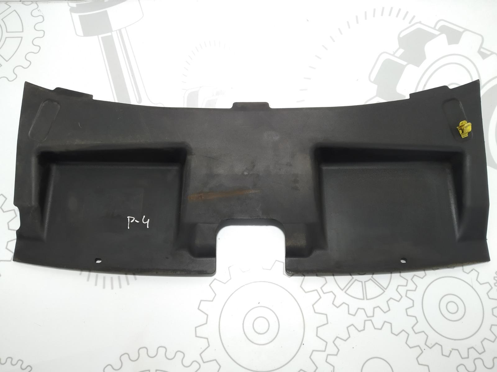 Накладка декоративная Ford Mondeo 2.0 TDCI 2008 (б/у)