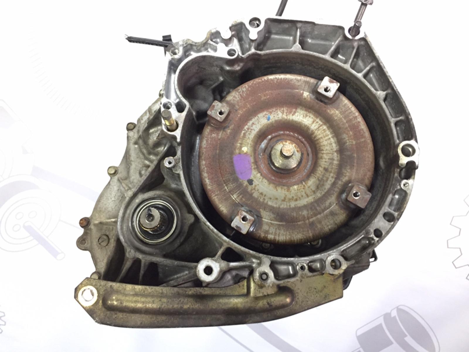 Кпп автоматическая (акпп) Fiat Punto 1.2 I 2002 (б/у)