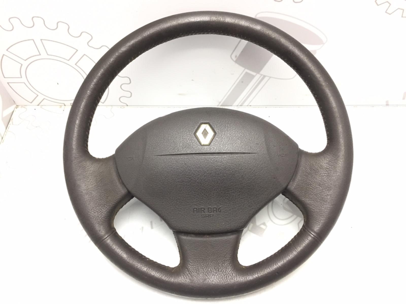 Руль Renault Scenic 2.0 I 2001 (б/у)