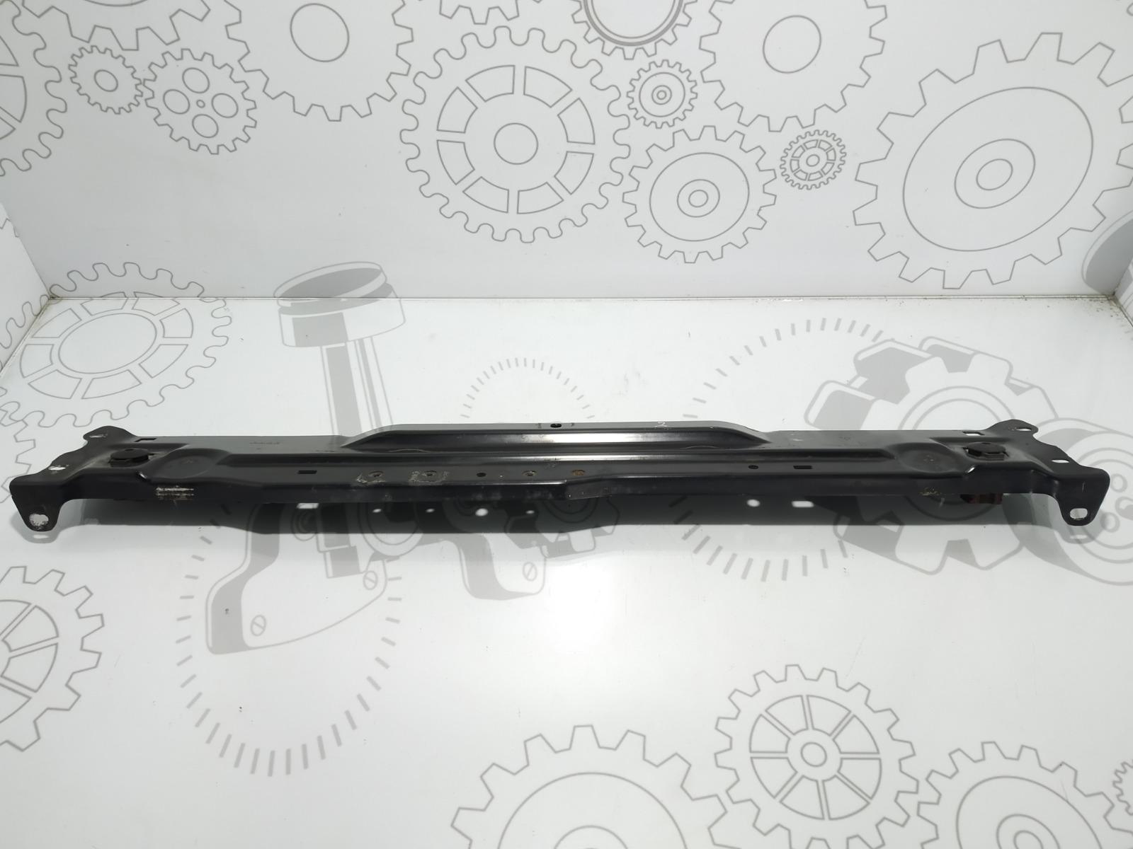 Планка под капот Mercedes C W204 2.2 CDI 2008 (б/у)
