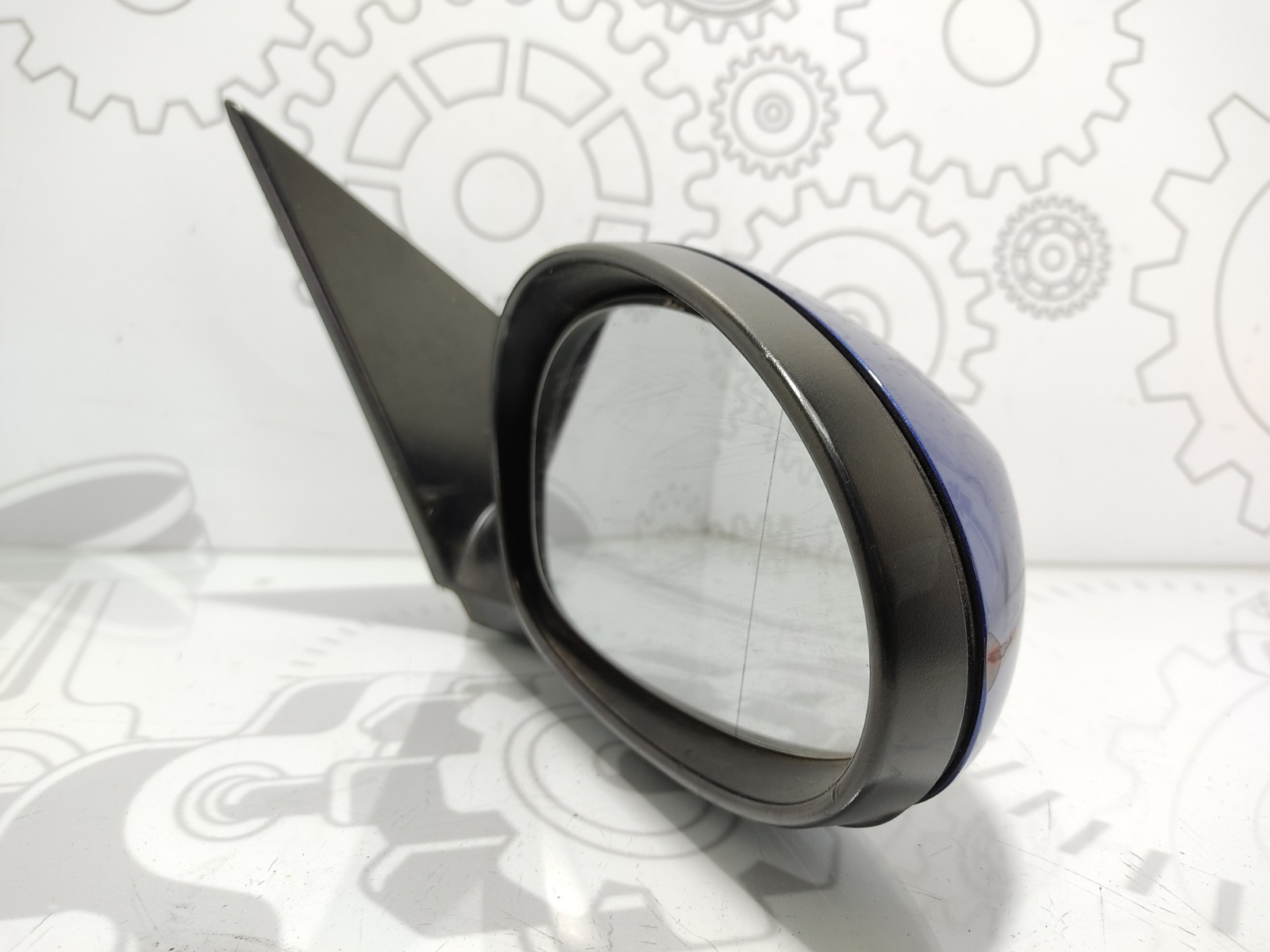 Зеркало наружное правое Bmw 1 E87 1.6 I 2007 (б/у)