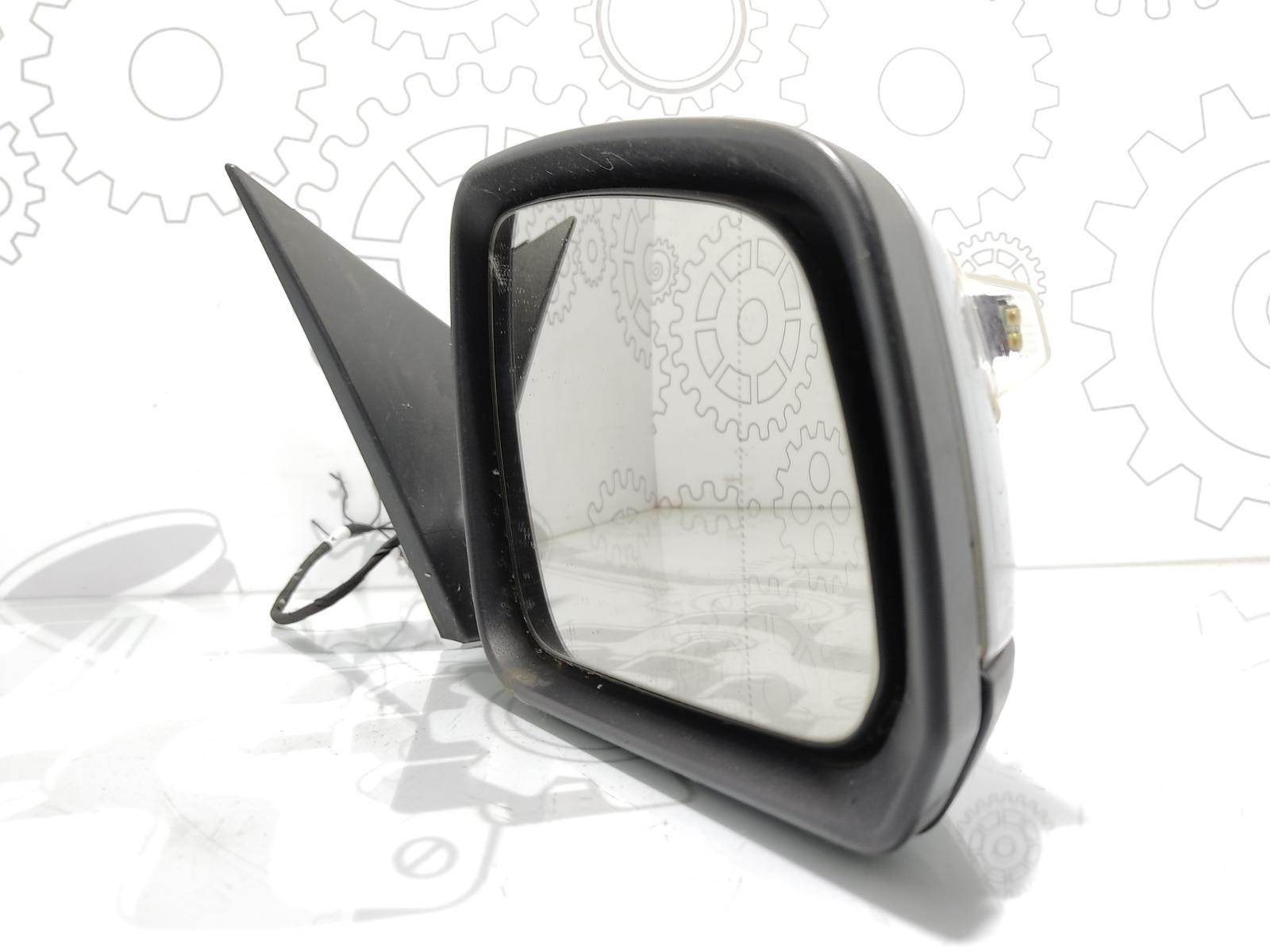 Зеркало наружное правое Mercedes C W204 2.2 CDI 2008 (б/у)
