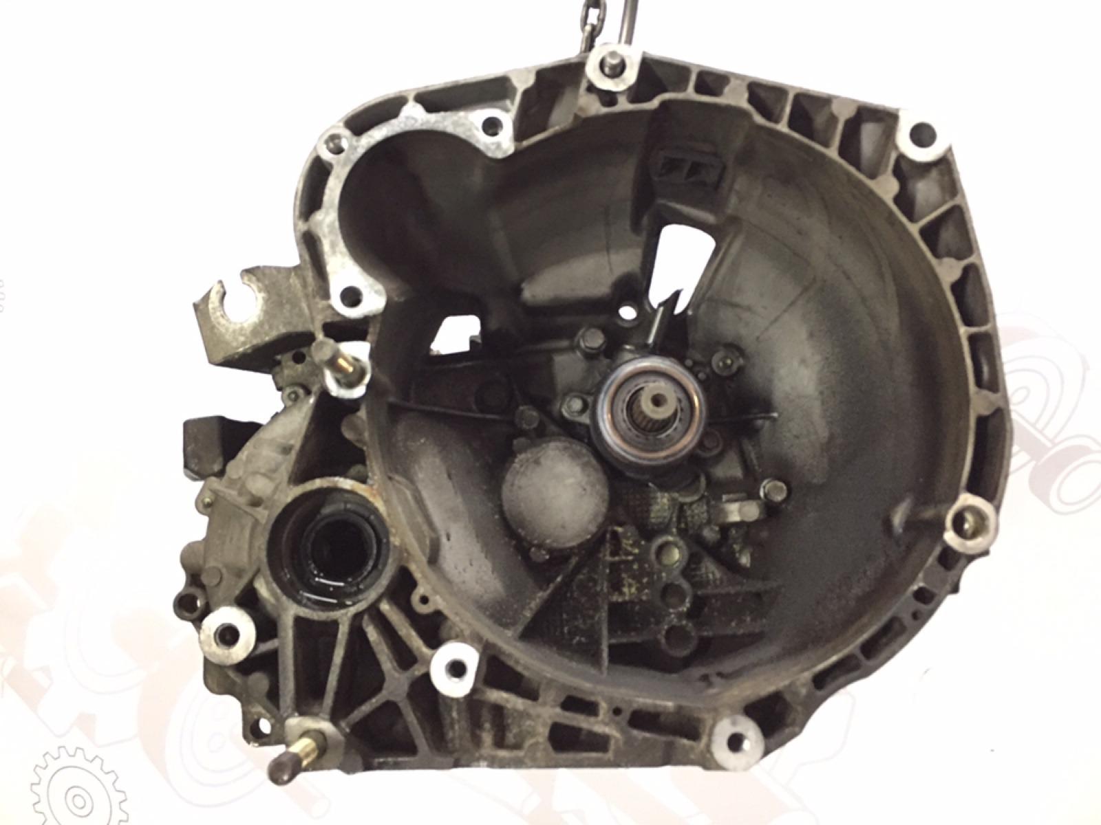 Кпп механическая (мкпп) Alfa Romeo 147 1.6 I 2002 (б/у)