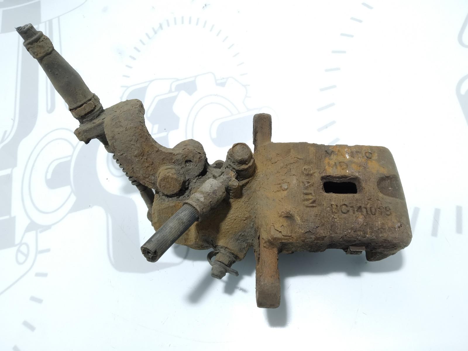 Суппорт задний правый Kia Cerato 1.6 CRDI 2006 (б/у)
