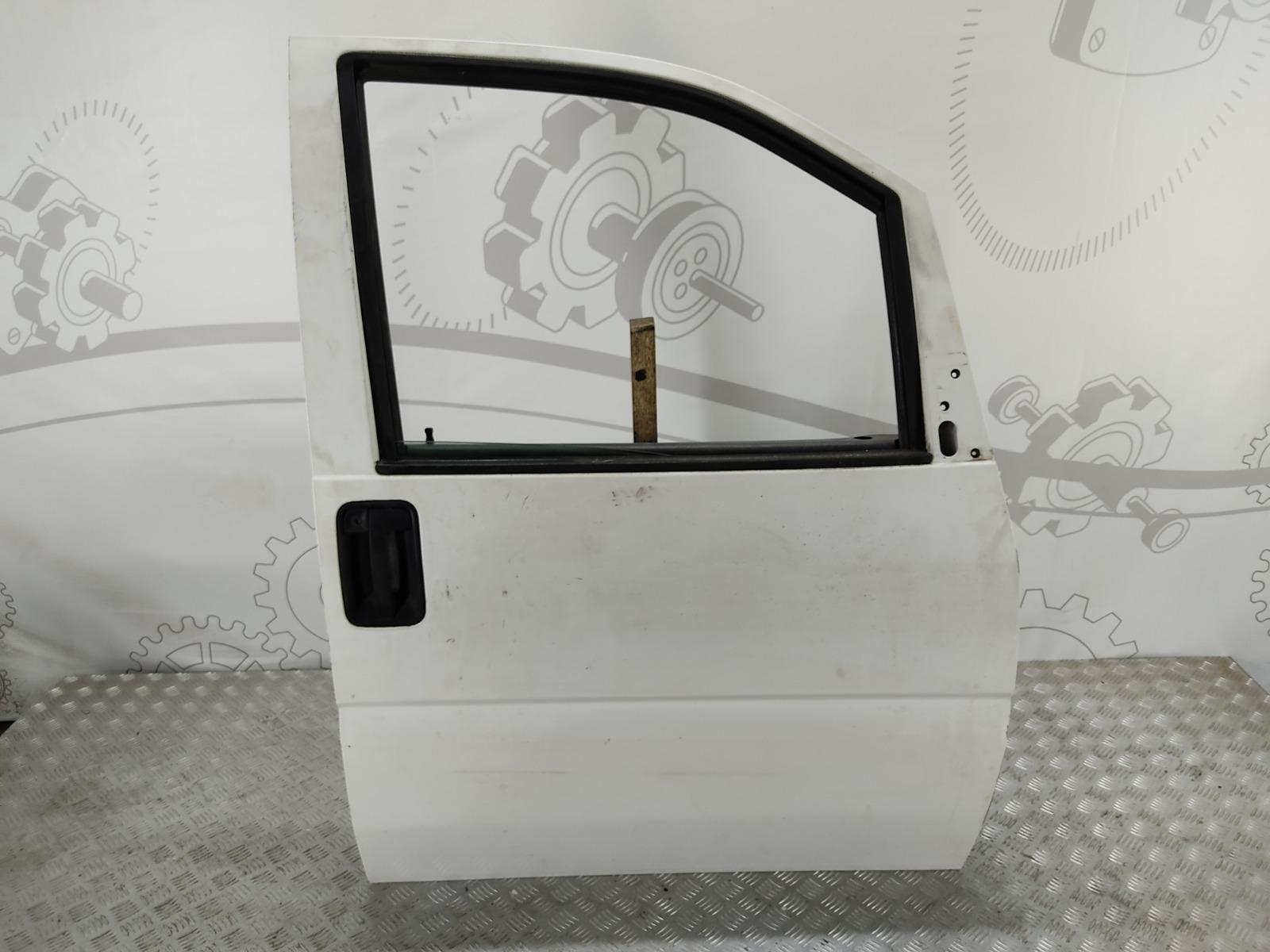 Дверь передняя правая Citroen Jumpy 1.9 TD 2000 (б/у)