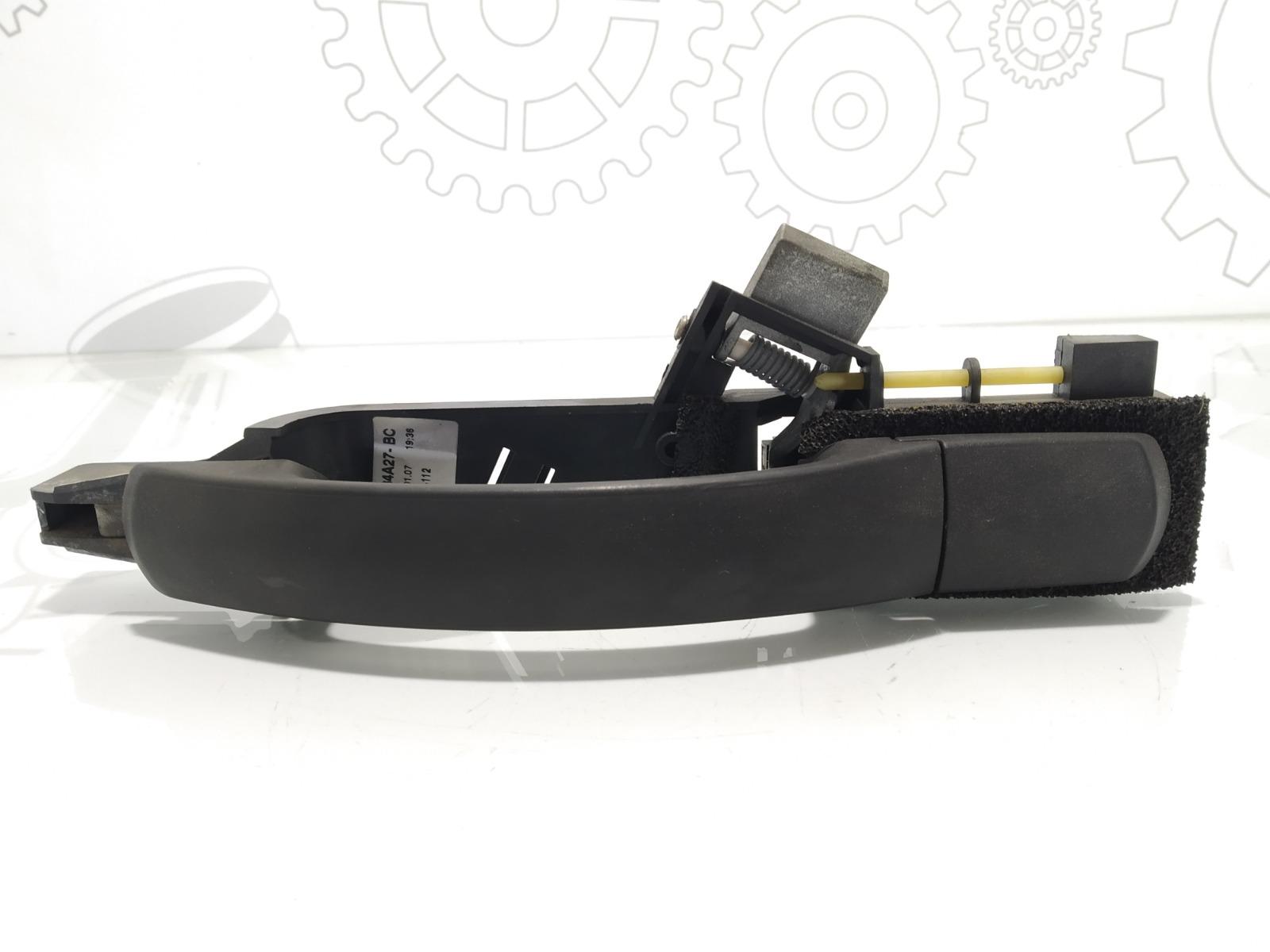 Ручка наружная задняя левая Ford Mondeo 2.0 TDCI 2007 (б/у)