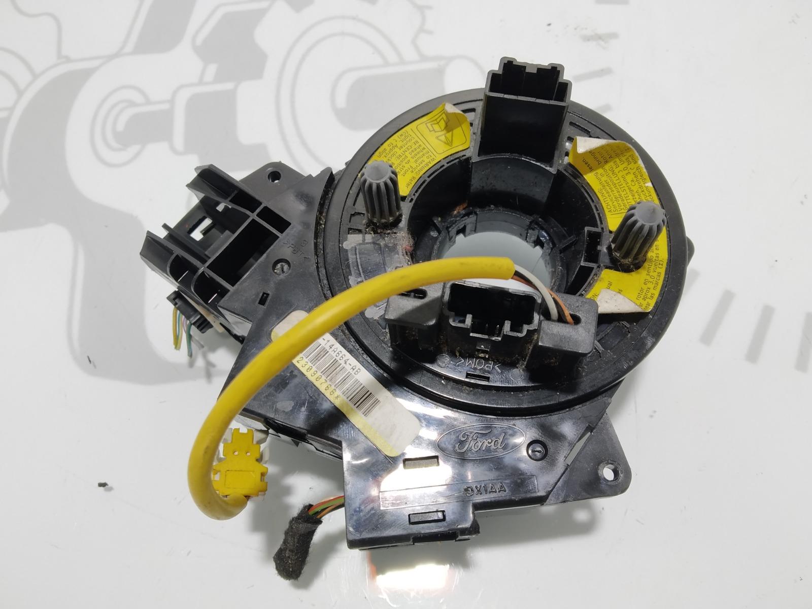 Шлейф руля Ford Focus 1.6 TDCI 2010 (б/у)