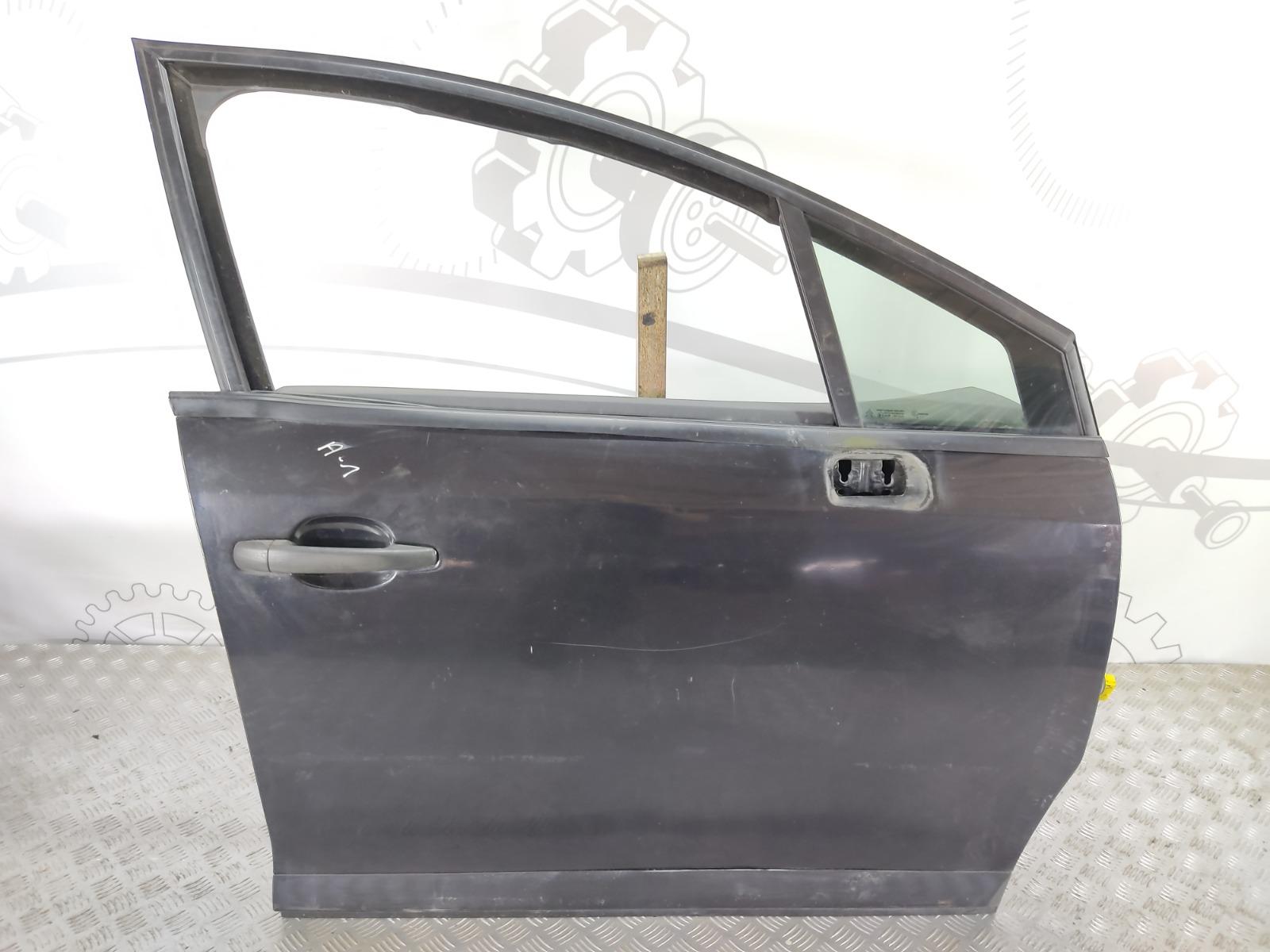 Дверь передняя правая Citroen C4 1.6 I 2005 (б/у)