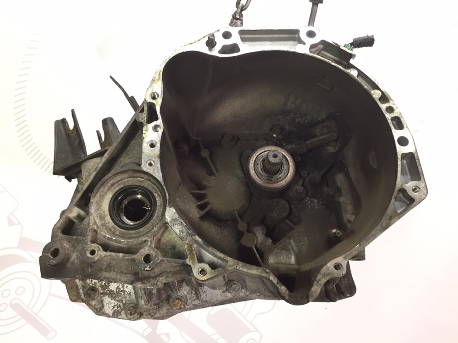 Кпп механическая (мкпп) Nissan Micra K12 1.2 I 2005 (б/у)