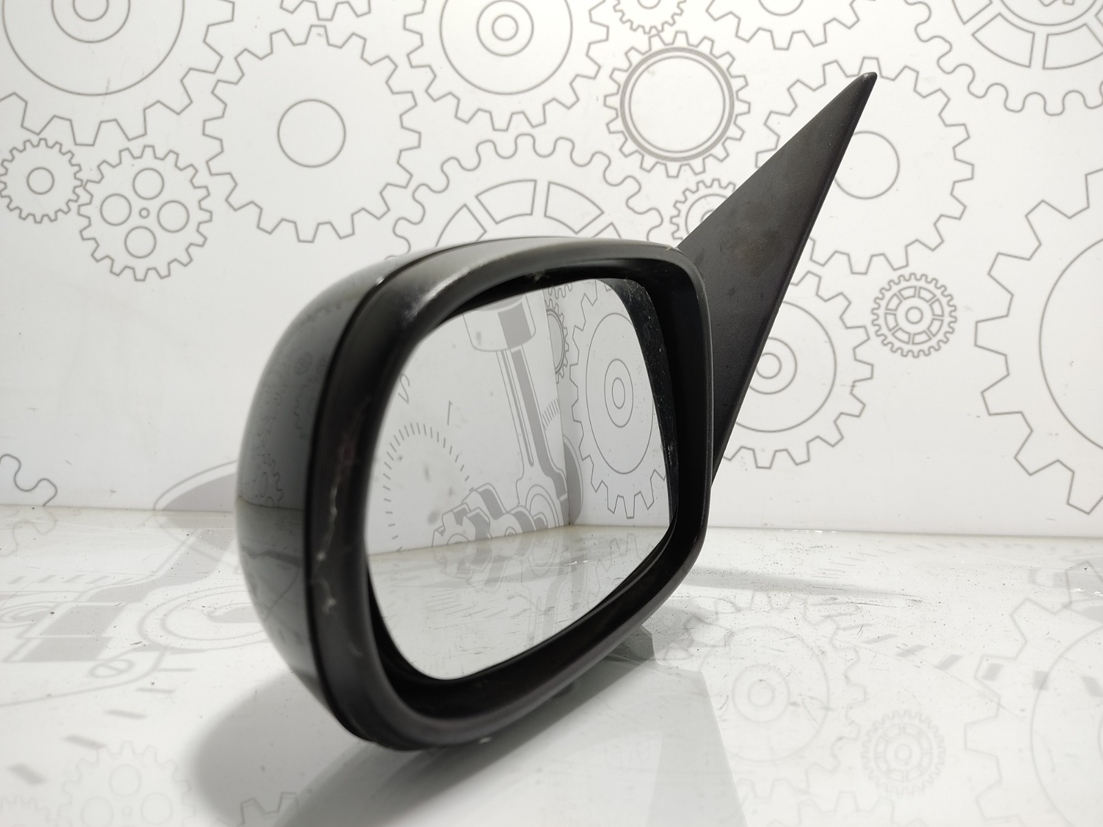 Зеркало наружное левое Saab 9-5 2.2 TID 2004 (б/у)