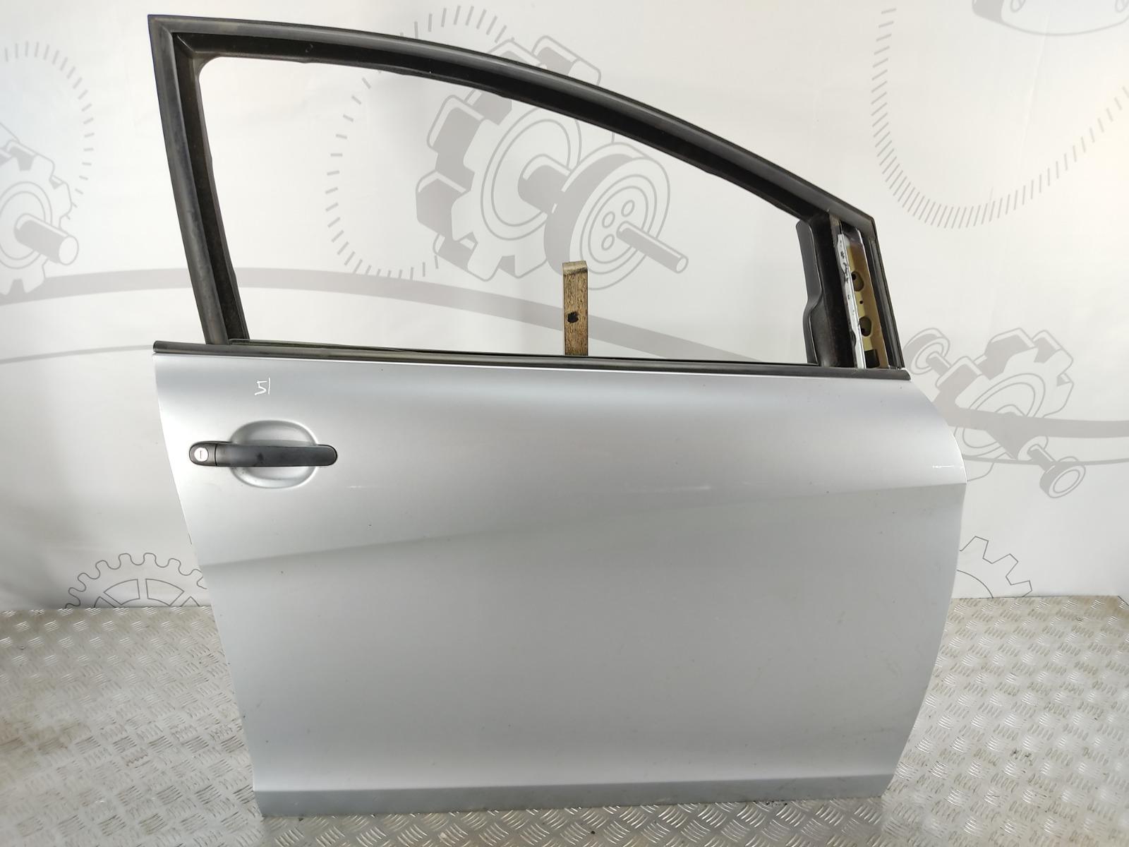 Дверь передняя правая Seat Altea 1.9 TDI 2008 (б/у)