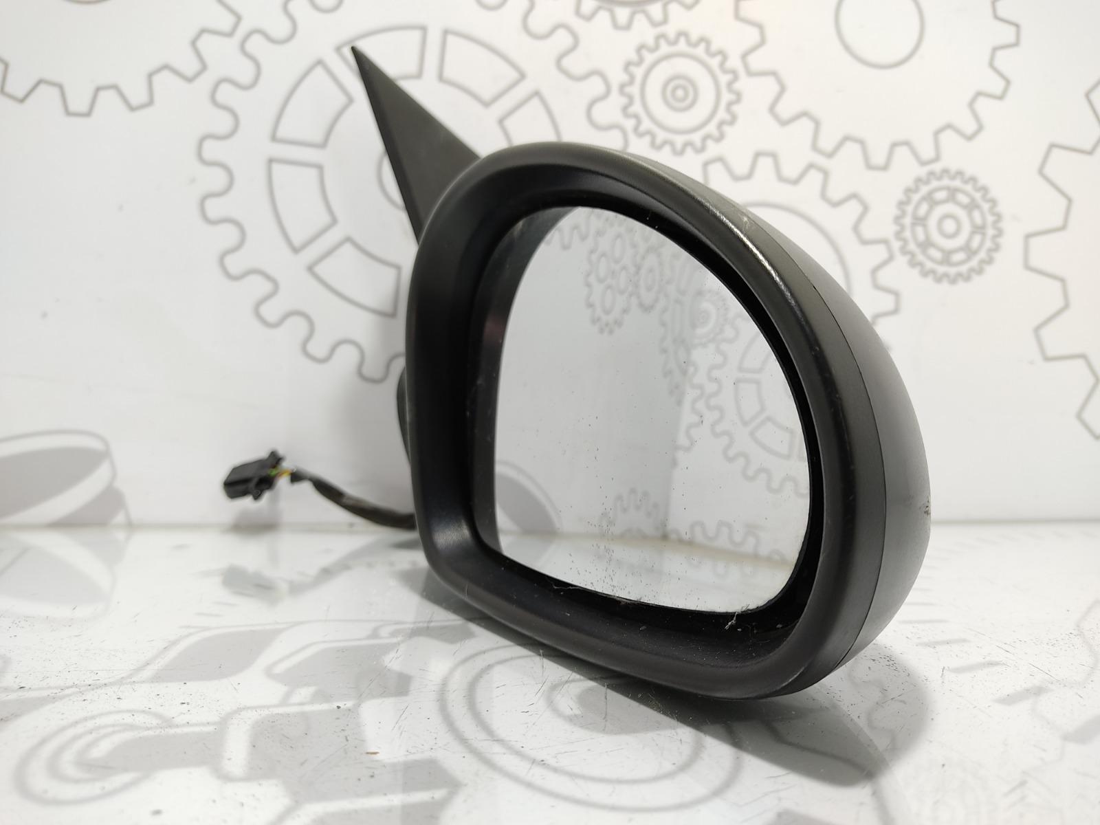 Зеркало наружное правое Seat Altea 1.9 TDI 2008 (б/у)
