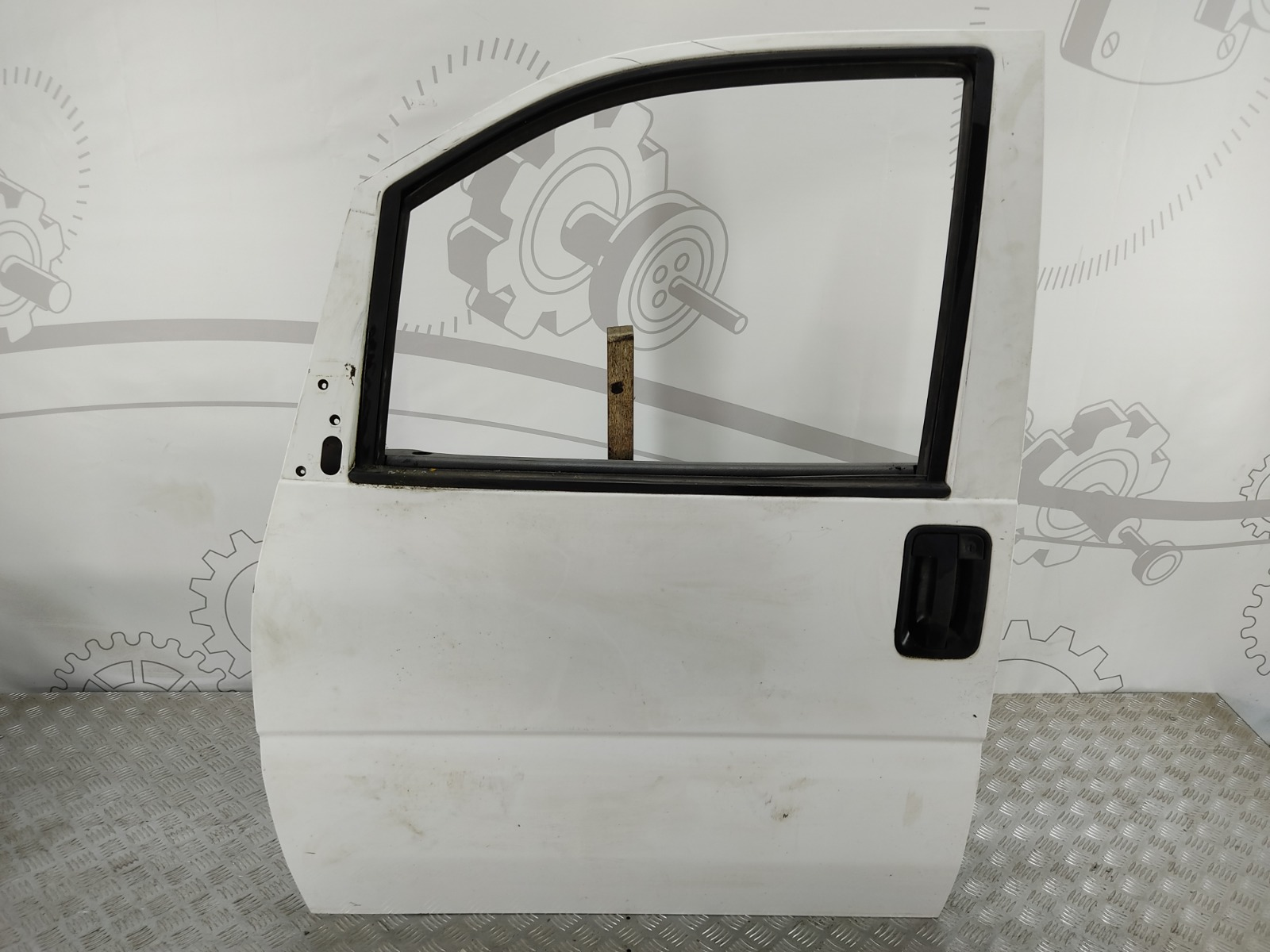 Дверь передняя левая Citroen Jumpy 1.9 TD 2000 (б/у)