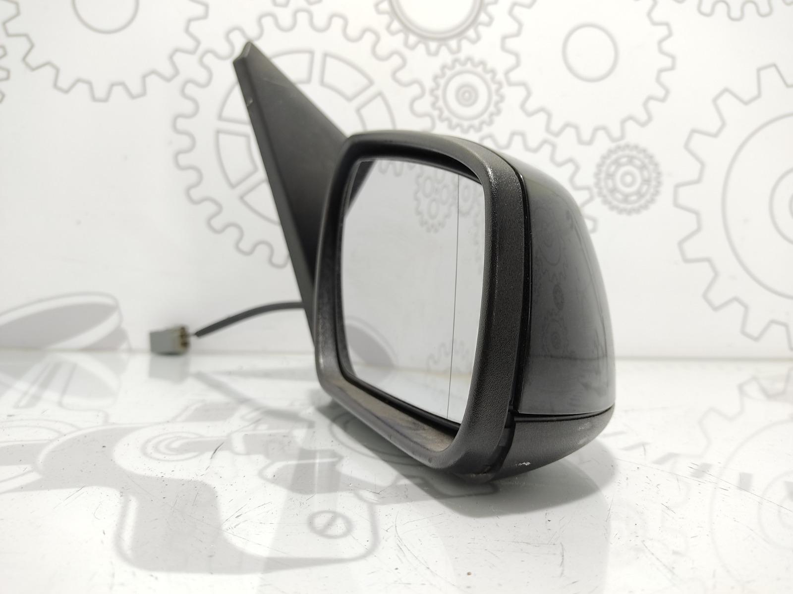 Зеркало наружное правое Ford Mondeo 2.0 TDCI 2007 (б/у)